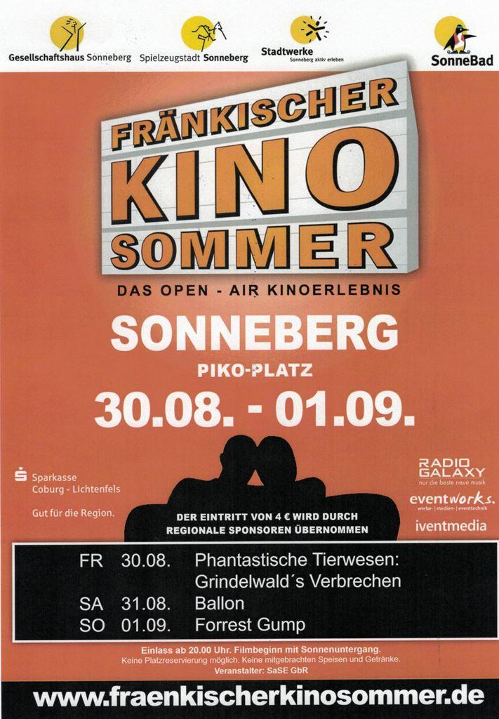 Kino Sonneberg